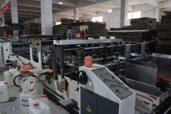 重庆纸箱厂-粘箱机