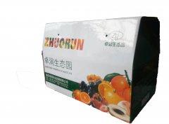 重庆水果纸箱